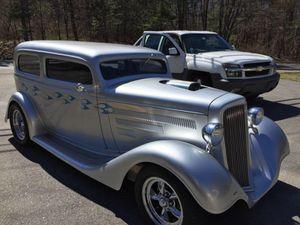 1934 Chevy sedan for Sale in Dracut, MA