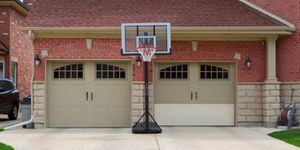 "Silverback NXT 54"" Portable Basketball Hoop 🏀 for Sale in Belle Isle, FL"