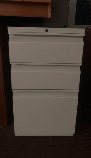 Filing cabinet for Sale in Denver, CO