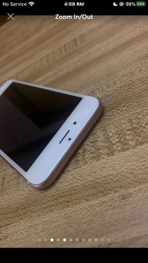 iPhone 6S Rose Gold 64GB for Sale in Altoona, IA