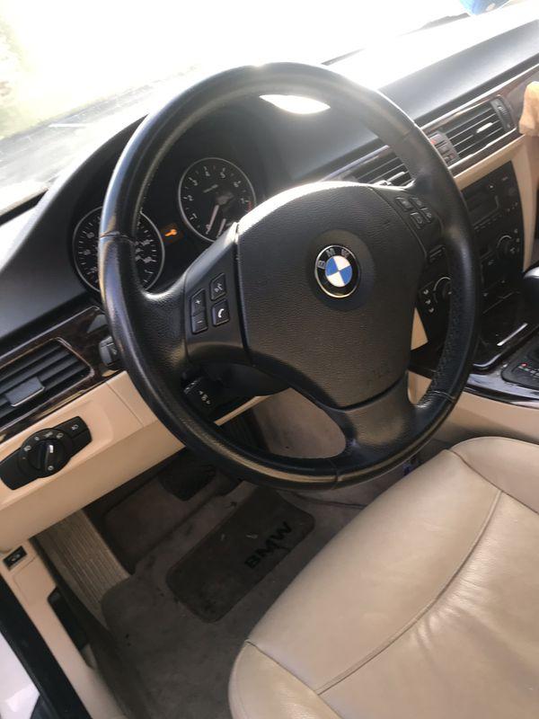 Bmw 2006 325xi (AWD) custom trade and 3000