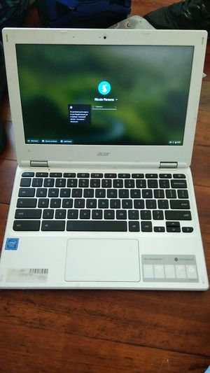 Acer Chromebook 11 for Sale in US
