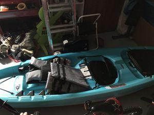 Pelican Kayak for Sale in Yorktown, VA