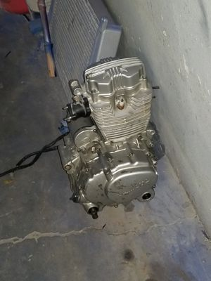 200cc dirt bike yamoto motor for Sale in Vancouver, WA