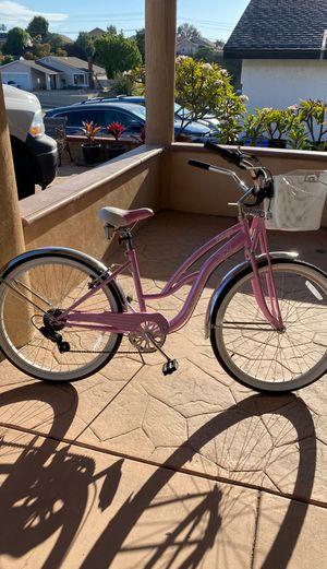 "Schwinn 26"" women's cruiser bike for Sale in San Diego, CA"