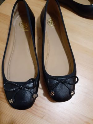 Tory Burch ballerina flats for Sale in Los Angeles, CA