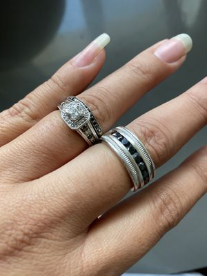 Wedding rings for Sale in Arvada, CO