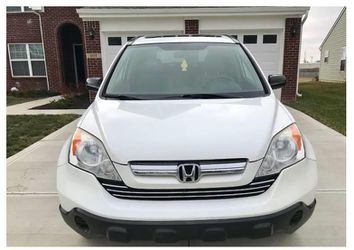 Original Owner 2007 Honda CRV AWDWheels Clean for Sale in Miami,  FL