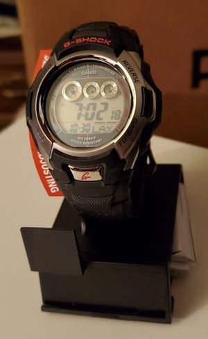 G shock watch for Sale in Ontario, CA