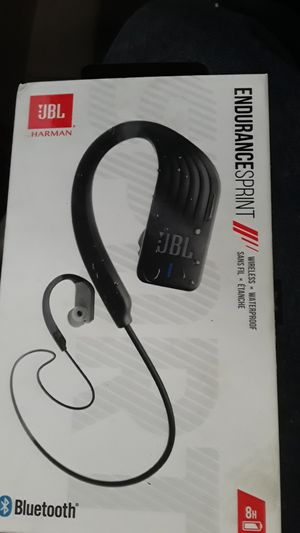 Endurance Sprint bluetooth earbuds for Sale in Turlock, CA