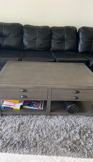 Coffee table and side table! for Sale in Satellite Beach, FL