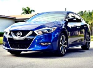 _2015 MAXIMA 3.5 SR for Sale Clean Title Great Deal for Sale in Sacramento, CA