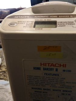 Bread Maker Deltona for Sale in Deltona,  FL