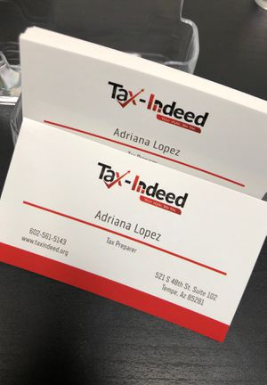 Tax prep for Sale in Tempe, AZ