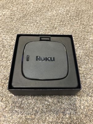 Roku ultra for Sale in Melrose, MA