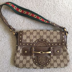 Gucci Authentic Shoulder Bag Excellent Condition for Sale in Portland, OR