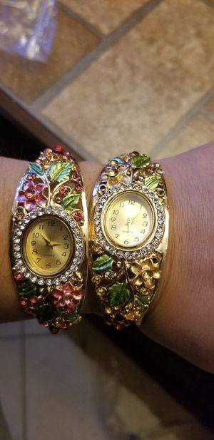 LADIES WATCHES COMBO for Sale in Annandale, VA