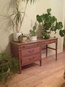 Mid-century Impresa Kent Coffey Desk/Table for Sale in Milwaukie,  OR