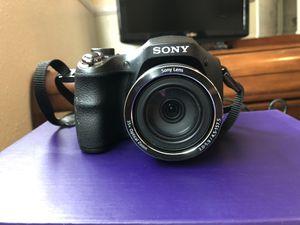 Sony Camera for Sale in San Bernardino, CA