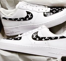 Custom AF1 X LV for Sale in Jersey City,  NJ
