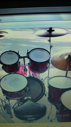 Gretsch Drums Set for Sale for sale  Fair Lawn, NJ