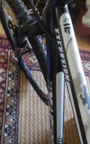 MONGOOSE EXCURSION- 21 speed- LARGE BIKE for Sale in Colorado Springs, CO