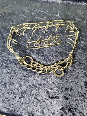 Dog collar, 'no pull' with extensions for Sale in Richland, WA