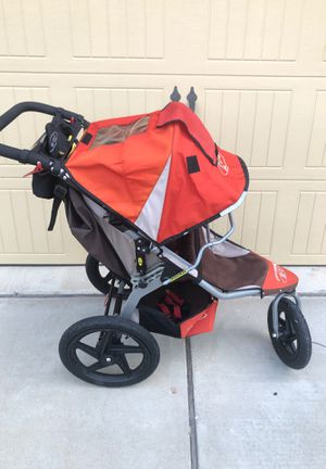 Single bob stroller for Sale in Harker Heights, TX