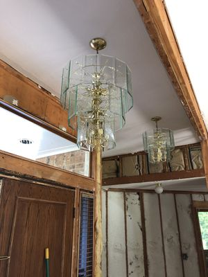 Nice chandeliers for Sale in Oklahoma City, OK