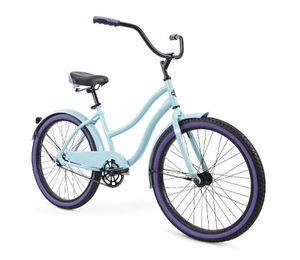 "Huffy 24"" Cranbrook Women's Comfort Cruiser Bike, High Tide for Sale in Houston, TX"