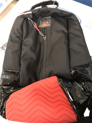 Nike Air Jordan 11 Retro BRED Backpack 9A1971-KR5 for Sale in Westminster, CA