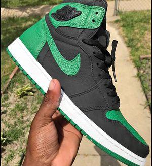 Jordan 1 OG PINE GREEN sz 12 for Sale in Richmond, VA