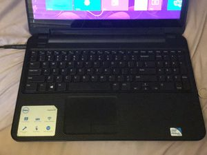 Dell Inspiron 15 15.6 HD Display for Sale in Mount MADONNA, CA