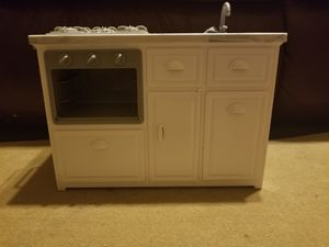 Doll Size Kitchen Piece for Sale in Durham, NC