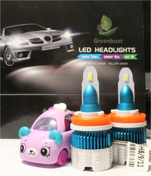 Super Bright White LED headlight Solutions for Sale in La Puente, CA