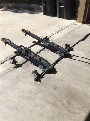 Yakima High roller bike roof rack system for Sale in Colorado Springs, CO