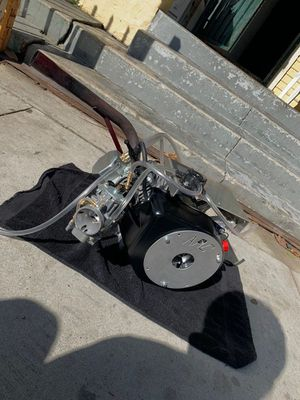 Mini bike (fully build motor) for Sale in Los Angeles, CA