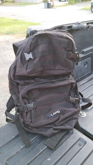 Tatical backpack for Sale in Azusa, CA