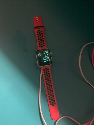 Apple Watch Series 3, 42mm for Sale in Monroe, LA