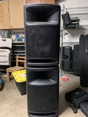 Speakers- Yahama MSR400 for Sale in Sunrise, FL