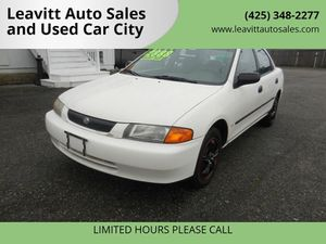 1997 Mazda Protege for Sale in Everett, WA