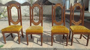 Antique chairs for Sale in North Las Vegas, NV