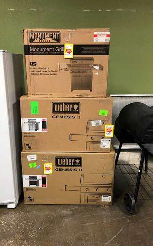 Brand New BBQ Grill 2AK43 for Sale in Dallas, TX