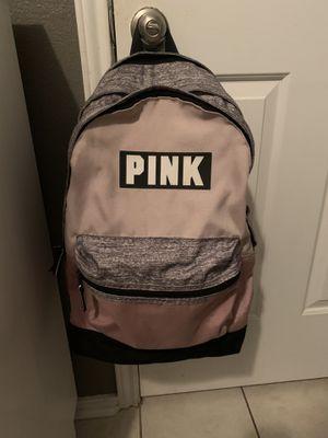 Pink Backback for Sale in Carrollton, TX