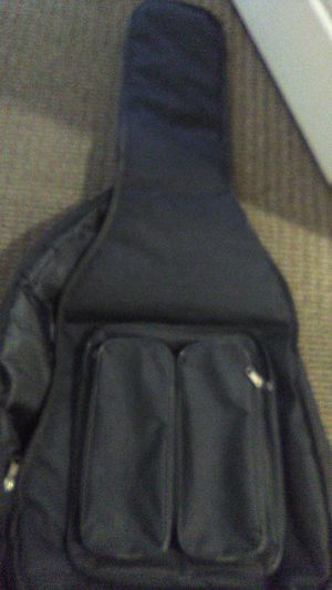 Guitar backpack case for Sale in Poway, CA