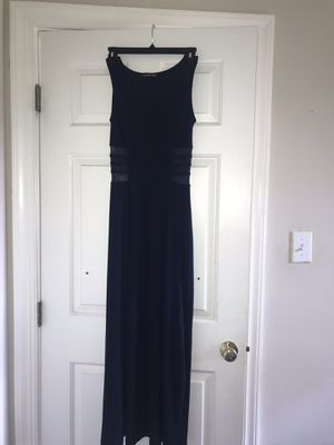 Navy Blue Prom Dress for Sale in Clayton, NC