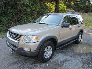 2006 Ford Explorer for Sale in Shoreline, WA