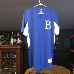 Brooklyn Dodgers Jersey for Sale in Los Angeles, CA