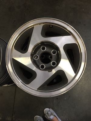 New and used rims for Sale in Clermont, FL