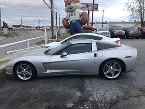 2007 Chevy Corvette for Sale in San Antonio, TX